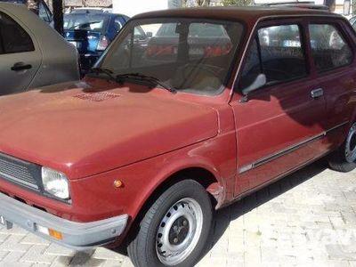 gebraucht Fiat 127 2 p0rte benzina