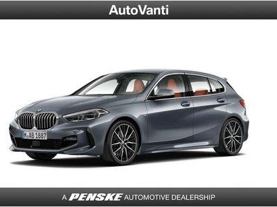 usata BMW 120 Serie 1 d xdrive 5p. M Sport