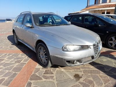 usata Alfa Romeo Crosswagon 156