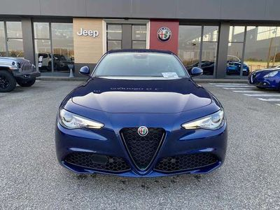 usata Alfa Romeo Giulia Giulia (2016)2.2 Turbodiesel 190 CV AT8 Sprint