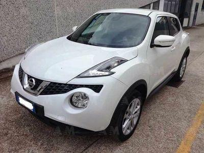 usado Nissan Juke 1.5 dCi Start&Stop Visia del 2017 usata a Bracciano
