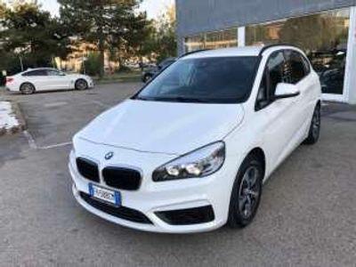 usata BMW 214 Active Tourer d Advantage Diesel