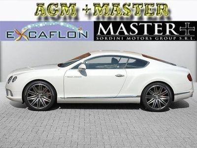 usata Bentley Continental GT Speed Usato