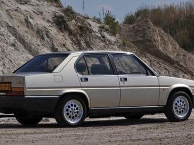 usata Alfa Romeo 90 Alfa- 1987