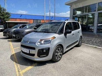 usata Citroën C3 Picasso BlueHDi 100 Business Combi