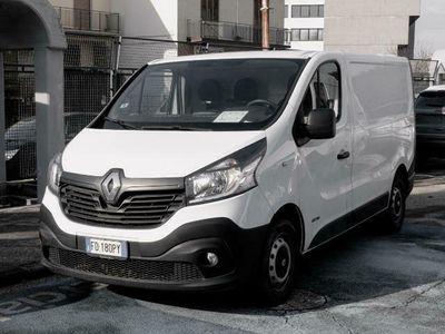 usata Renault Trafic Allestimento N1 1.6 Diesel 115cv Prezzo + Iva