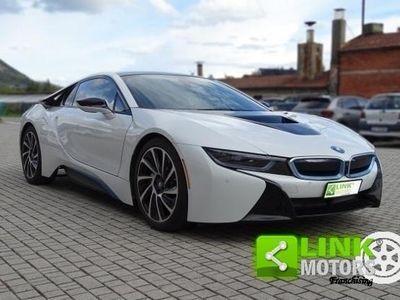 usata BMW i8 i8 Coupé