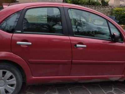 usata Citroën C3 1.4 HDi 70CV Exclusive