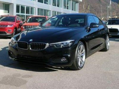 usata BMW 418 Gran Coupé d Sport