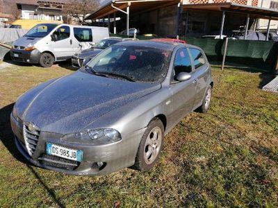 usata Alfa Romeo 147 1.9 JTD (120) 5 porte Collezione