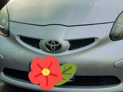 usata Toyota Aygo 1ª serie - 2008