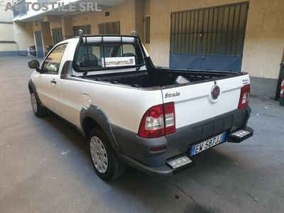 usata Fiat Strada 1.3 MJT 95CV Pick-up (N1) AUTOCARRO