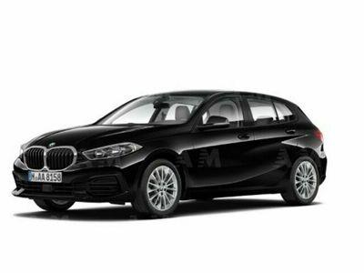 usata BMW 116 Serie 1 d 5p. nuova a Cremona