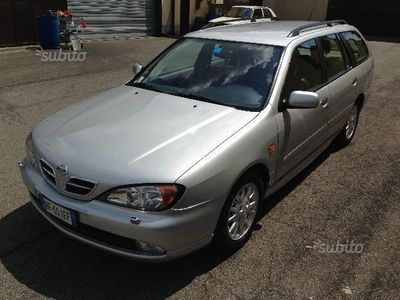 gebraucht Nissan Primera 3ª serie - 1999