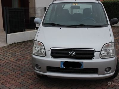 usata Suzuki Wagon R