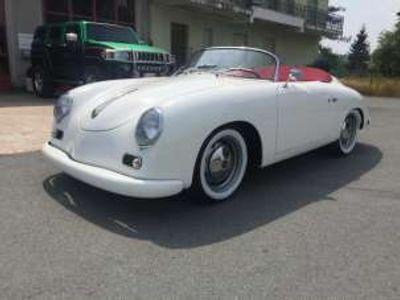 used Porsche 356 benzina