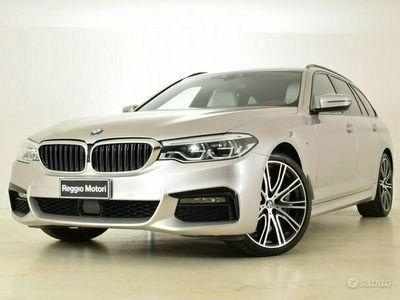 usata BMW 540 Serie 5Touring xdrive Msport auto