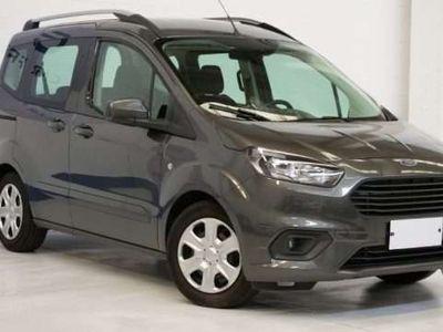usata Ford Tourneo 1.0 EcoBoost 100 CV Plus