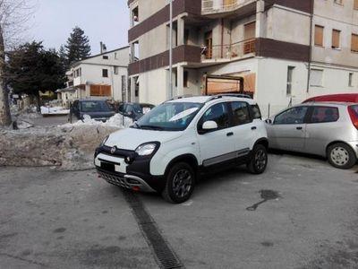 usata Fiat Panda Cross 1.3 MJT 95 CV S