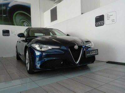 usata Alfa Romeo Giulia 2.2 Turbodiesel 180 CV AT8 Super rif. 12453754