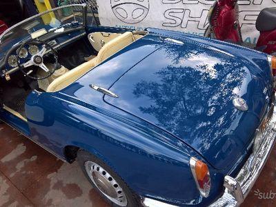 gebraucht Alfa Romeo Giulia Spider 1600 km 0