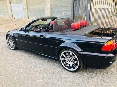 usata BMW M3 Cabriolet SMG