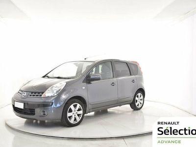 käytetty Nissan Note 1.6 16V 110CV Tekna CERCHI IN LEGA