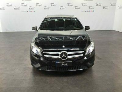 usata Mercedes A200 cdi (BE) Sport