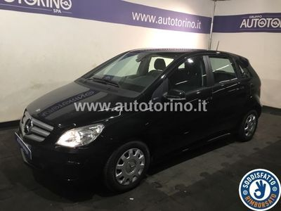 usata Mercedes B160 CLASSE B(150) BE Chrome