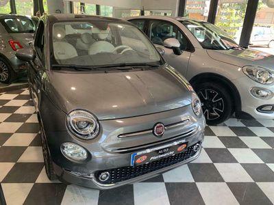 usata Fiat 500 1.2 lounge new restayling per neopatentati gpl