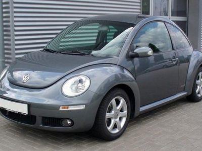 used VW Beetle New1.9 TDI 101CV rif. 11693440