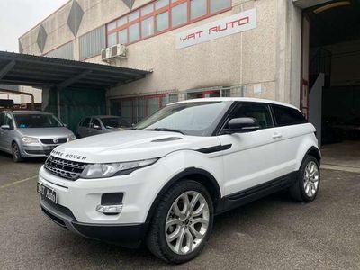 usata Land Rover Range Rover evoque 2.2 Sd4 Coupé