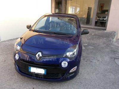 used Renault Twingo 1.2 16V Night