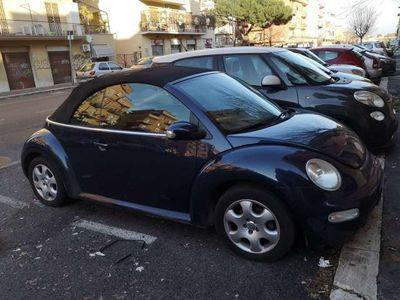 usata VW Beetle New2.0 Cabrio