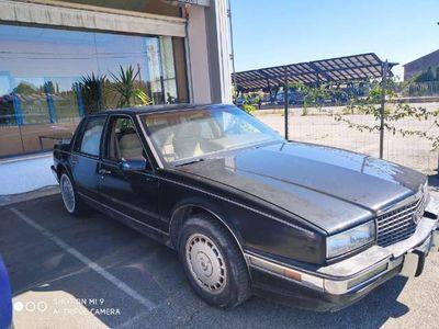 usata Cadillac Seville STS 4.6 V8