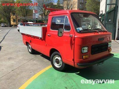 second-hand Fiat 850 coriasco benzina