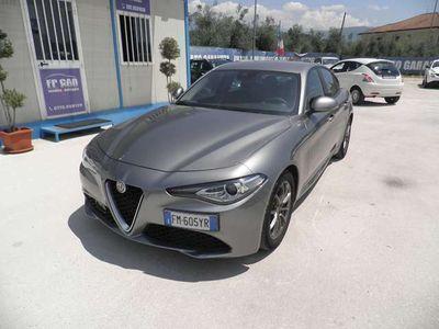usata Alfa Romeo Giulia 2.2 136cv business