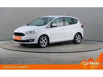 brugt Ford C-MAX 1.5 Tdci 120cv S&S Business