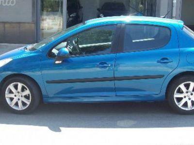 usata Peugeot 207 1.6 HDi 90CV 5p. XS