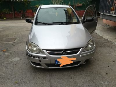 usado Opel Corsa 3ª 1.3 MULTIJET - 2005