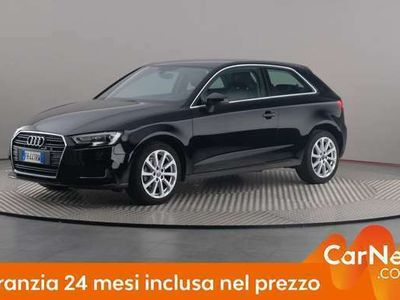 usata Audi A3 1.6 Tdi S Tronic Design