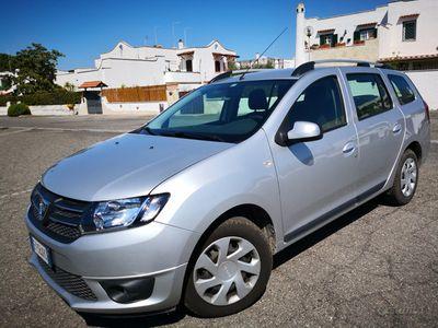 usata Dacia Logan 3ª serie - 2015