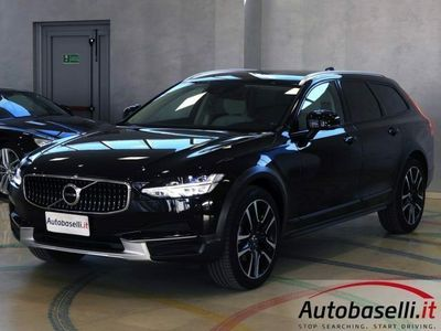 usata Volvo V90 CC 2.0D4 AWD GEARTR. PRO