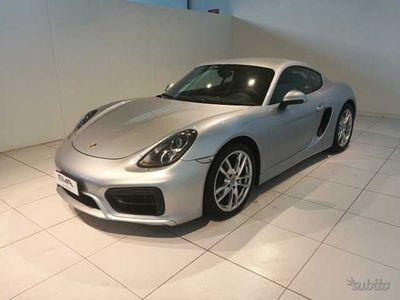 usado Porsche Cayman 2.7 GTS Pack