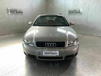 usata Audi A4 A42.5 V6 TDI Avant