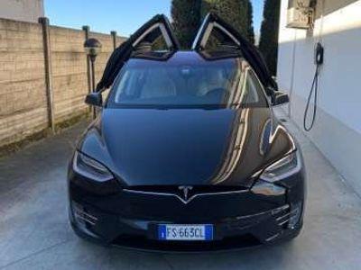 usata Tesla Model X 100 D