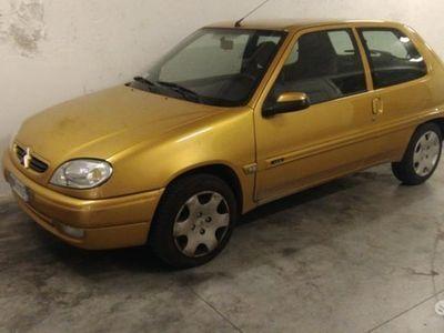 usata Citroën Saxo 1.5D SX 3p