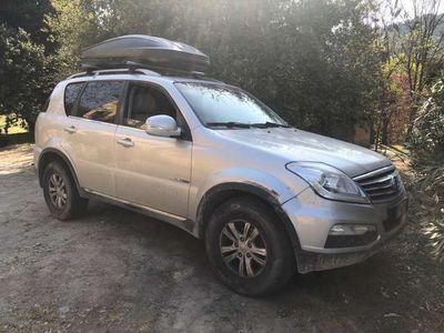 usata Ssangyong Rexton 2.0 Xdi 4WD
