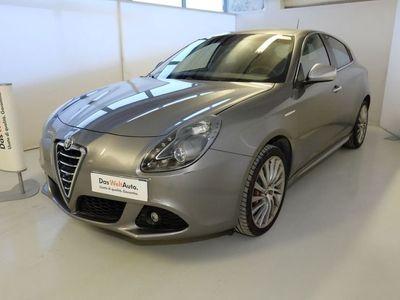 gebraucht Alfa Romeo Giulietta Giulietta2.0 JTDm-2 140 CV Progression