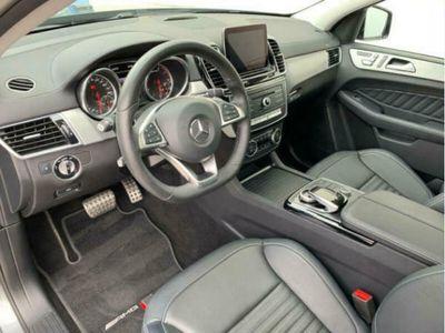 usata Mercedes GLE43 AMG AMG 4Matic Coupé Premium AMG/Panor/Night/Distronic